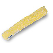 Inwashoes geel 45cm.