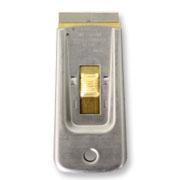 (Unger) Veiligheidsschraper/ Glasschraper houder 4cm (20)