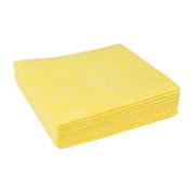 Sopdoek geel
