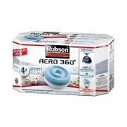 RUBSON Vochtopnemers Navullingen AERO 360 neutral 4PowerTabs
