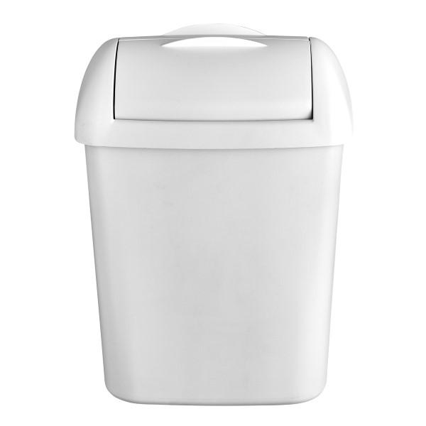 Quartz Hygiene bak 8 liter. Leverbaar in de kleuren: White en Black