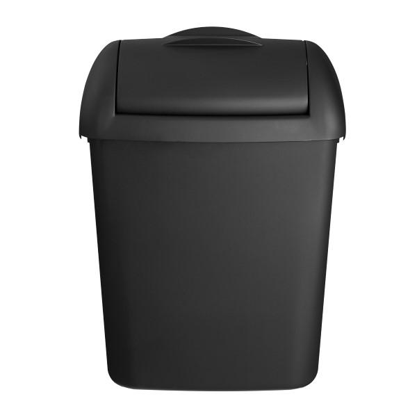 Quartz Black Hygiene bak 8 liter.
