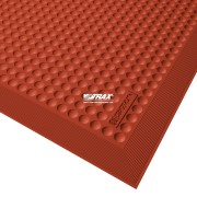 Antivermoeidheids-Mat Skystep Red-Rood-60 x 90 cm