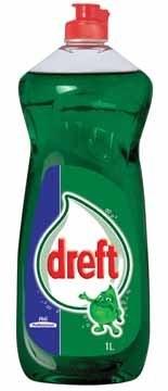 Dreft handafwasmiddel prof 1ltr.