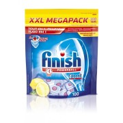 Finish all in1 vaatwastabletten Lemon 100tabs