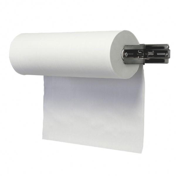 Dispenser voor onderzoektafelpapier