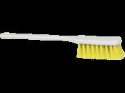 Vikan Classic handborstel met lange steel (Peetex vezels)