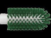 Vikan hygiene pijpenborstel steelmodel, hard (63x150mm /15)