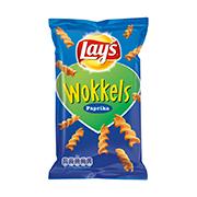 Lay's Wokkel paprika 30gr.