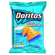 Doritos Cool American blauw 44gr.
