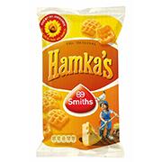 Smiths Hamka's 115gr.