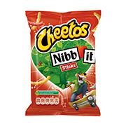 Cheetos Nibb-It sticks 22gr.