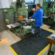 Industriele antivermoeidheids- & Veiligheidsmat Cushion Ease