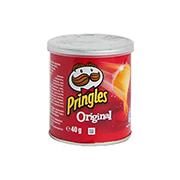 Pringles Chips Original 40gr.