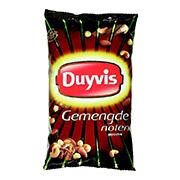 Duyvis Gemengde noten gezouten (O=6)