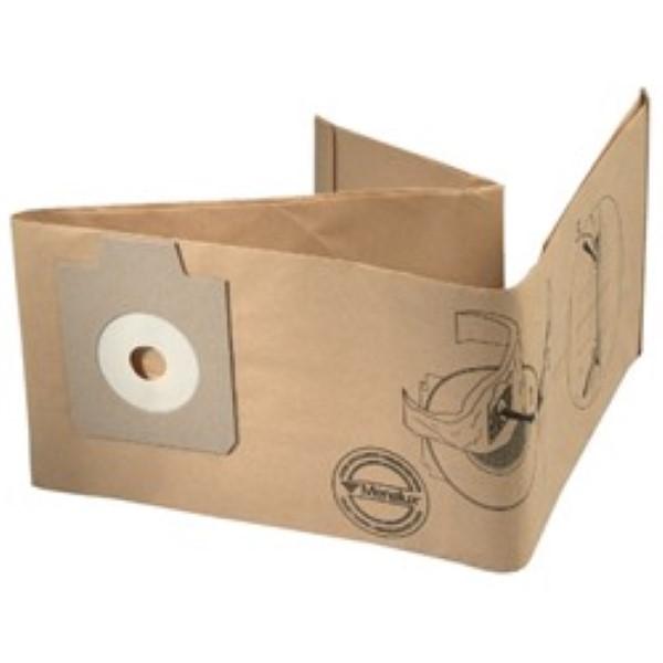 Stofzakken papier Nilfisk GD2000/910/1000 series 10 stuks.
