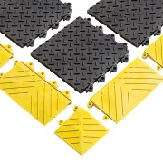 Droogloopmat Diamond Flex Lok