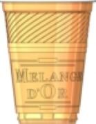 Melange d'Or automaatbeker G/W 180 cc.