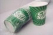 Cup-a-Soup kart.bekers mix kleur tbv sachets 175ml
