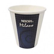 Nescafé Milano kartonnen bekers 120cc - 4oz