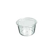 Depa cup glashelder 30 cc.