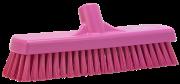 Vikan hygiene vloerschrobber 30cm, hard (70x300mm /16)