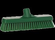 Vikan hygiene vloerschrobber 30cm, medium (70x300mm /16)