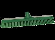 Vikan hygiene vloerschrobber 47cm, hard (70x470mm /8)