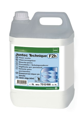 Johnson Taski Technique 5ltr.