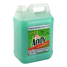 Andy allesreiniger can van 5ltr.