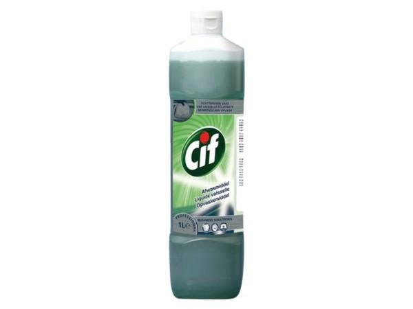 Cif professional handafwasmiddel 6x1 ltr.