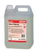 Handalcohol Softcare DES E Spray 2x5ltr.