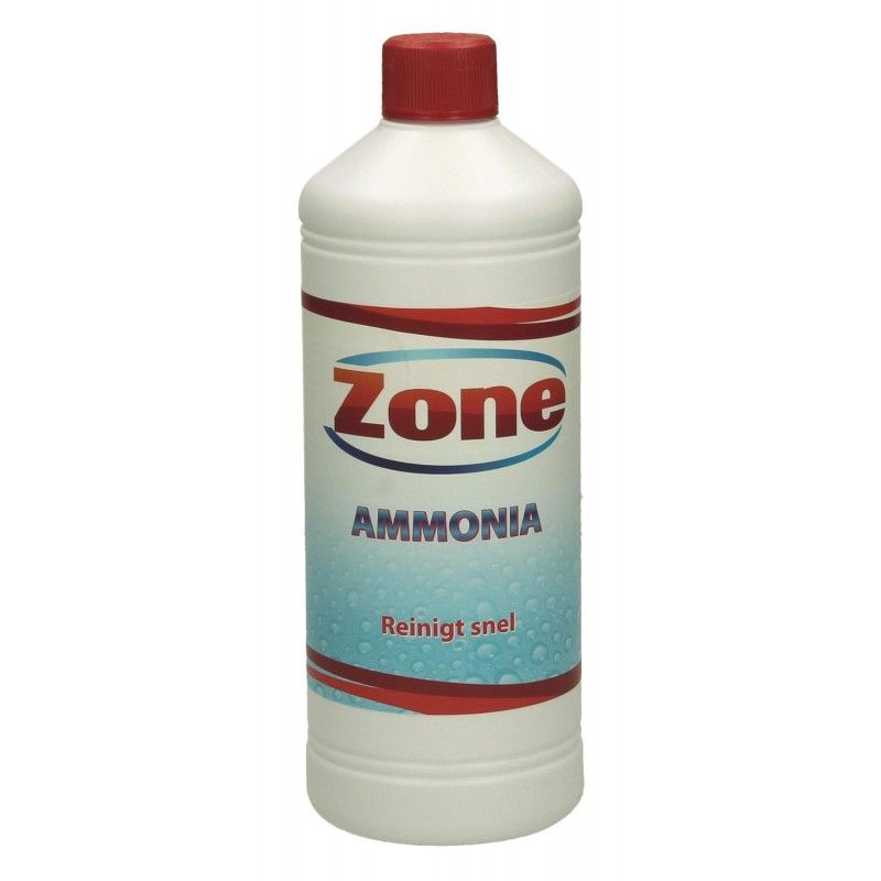 ZONE Ammonia 1ltr