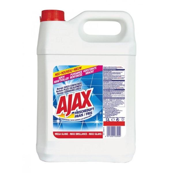 Ajax allesreiniger fris 5ltr.