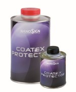Nanosign Coatex protector beschermende coating 100ml.