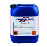 Murodex HC Alkalish reinigingsmiddel 10ltr.