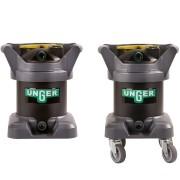 HiFlo nLite® HydroPower DI Filter 12 met wielen