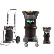 HiFlo nLite® HydroPower DI Filter 24 met wielen
