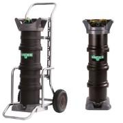 HiFlo nLite® HydroPower DI Filter 48, met kar