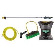 HiFlo nLite® HydroPower DI voor beginner