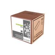 Ecorinse D.5 Hoogconcentraat ecologisch en licht zuur naglansmiddel.
