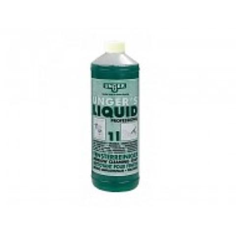 Unger's Liquid Vensterreiniger, 1 Liter