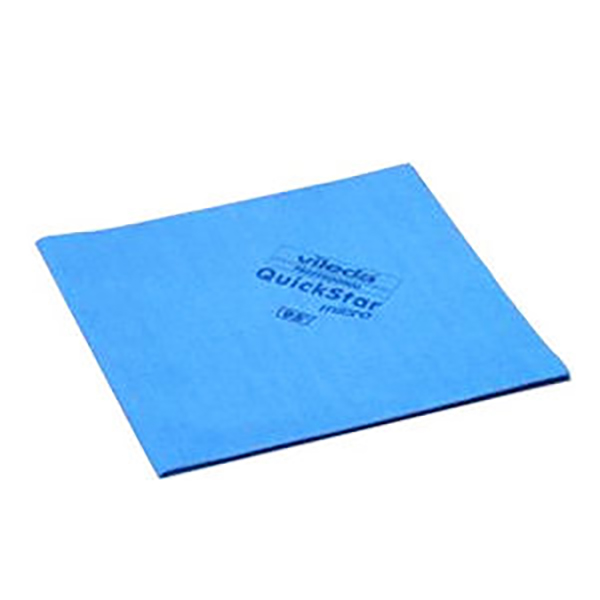 MicronQuick non-woven microvezeldoeken blauw