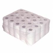 Toiletpapier super tissue, 2 laags, 400 vel. 42 rol Staffelprijzen