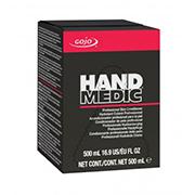 Gojo hand medic 6x500ml.