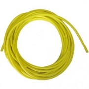 HiFlo slangset 100m, Ø 6mm, geel
