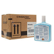 Navulling Aircare 6135 Kimberly Clark Melodie 6x310 ml.