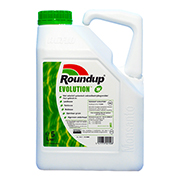 Roundup Evolution 5ltr.