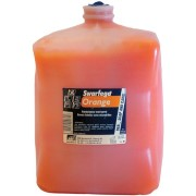 Swarfega handzeep orange 4x4ltr.