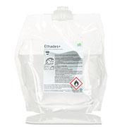 Ethades handdesinfectie spray in pouchzak van 800 ml (8 in doos)